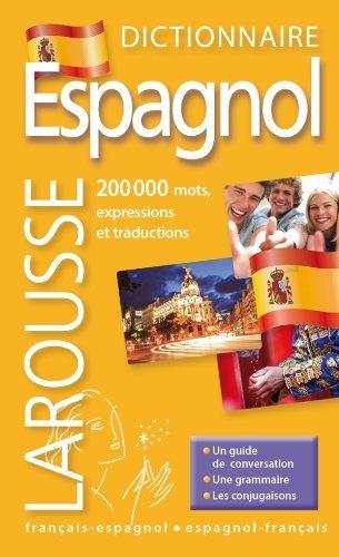 Diccionario Larousse de Poche Français-Espagnol Español
