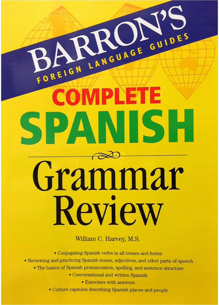 book review translate spanish