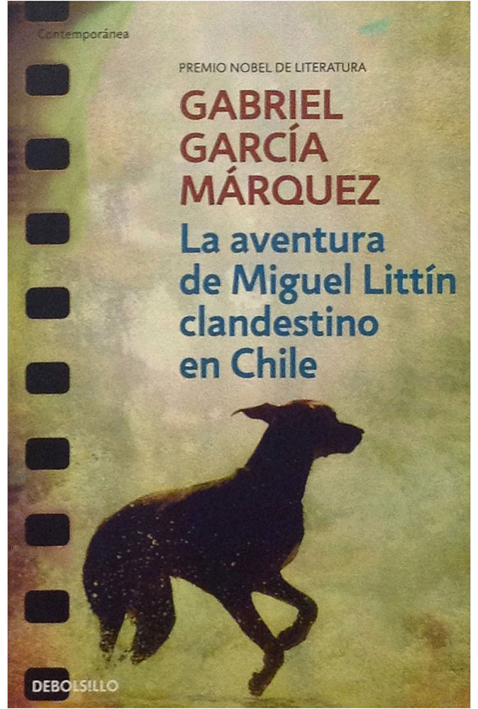 criticism of gabriel garcia marquez essay Garcia marquez, vargas llosa, and literary criticism: looking back prematurely created date: 20160808080327z.
